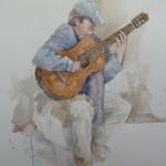 Chelmsford-guitarist